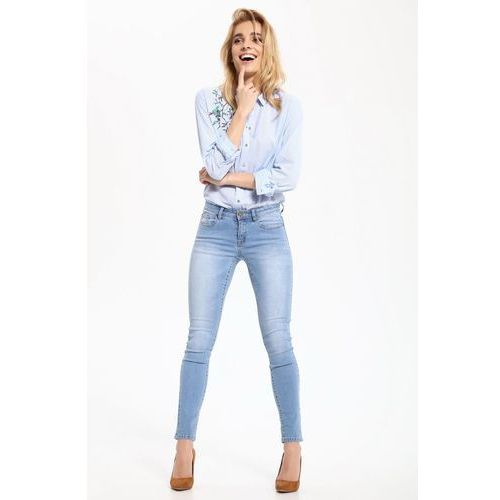 Top Secret - Jeansy, jeans