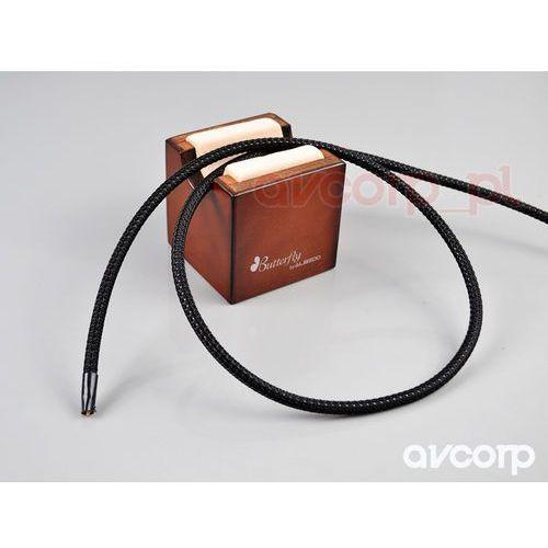 ViaBlue SMALL (S) 1,5-5,5mm BLACK Sleeve - oplot do kabli - Black \ S: 1,5-5,5mm (4048834442722)