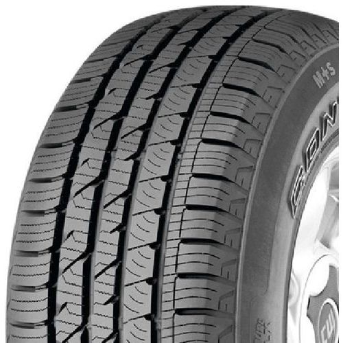 Continental ContiCrossContact LX 275/70 R16 114 S