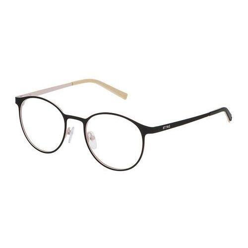 Sting Okulary korekcyjne vst032 01hm