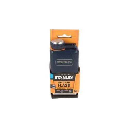 Butelka kieszonkowa / Piersiówka Adventure 147 ml, niebieska Stanley, 10-01695-002