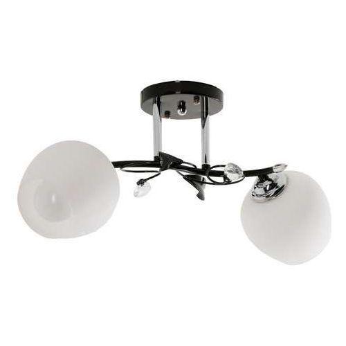 Lampex Żyrandol milton 2 a