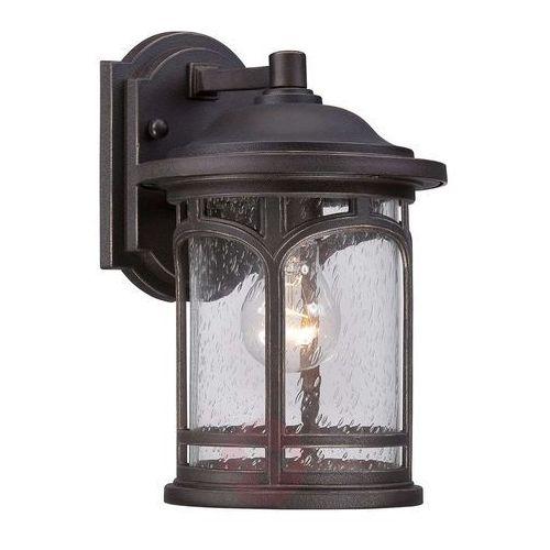 Elstead Marblehead – mała lampa ścienna, zewnętrzna (5024005302216)