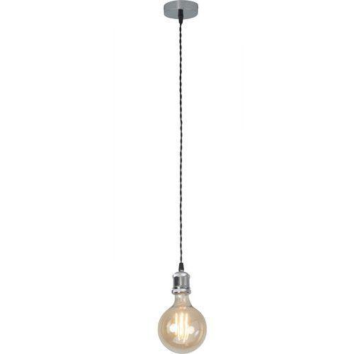 Lampex Lampa wisząca uno chrom producent (5902622111865)