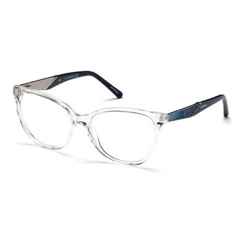 Okulary korekcyjne sk5224 026 marki Swarovski