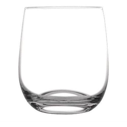 Szklanki typu tumbler 315ml | 6 szt. | 8(Ø)x(H)9cm