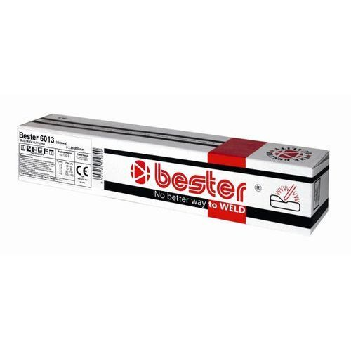 Elektrody rutylowe Bester 6013 3,2 x 350 mm 5 kg 172 szt.