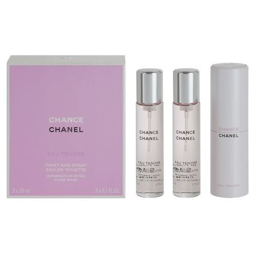 Chanel Chance Eau Tendre Woman 20ml EdT
