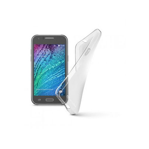 shape transparentne do samsung galaxy j1 marki Cellular line