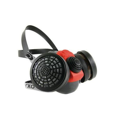 Climax Maska z wkładami filtracyjnymi clx756ra1p3