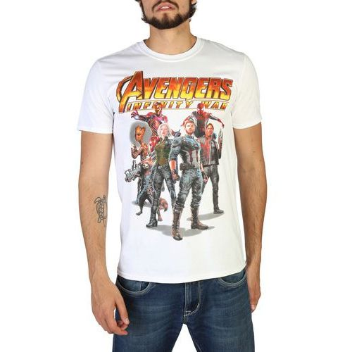 T-shirt koszulka męska MARVEL - RBMTS252-44, 1 rozmiar