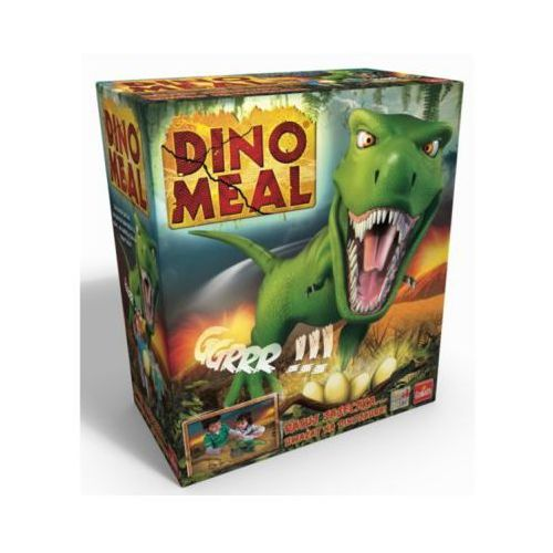Goliath Gra Dino Meal (8711808305557)