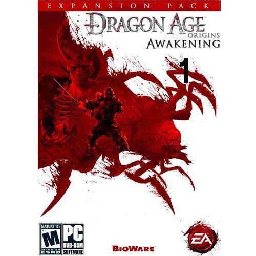 OKAZJA - Dragon Age Początek Przebudzenie (PC)