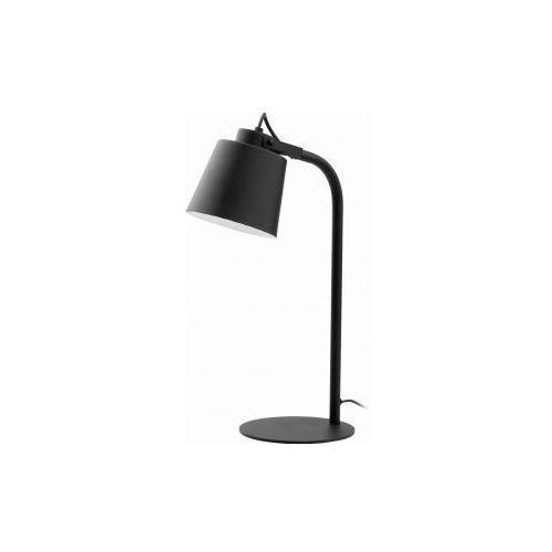 TK Lighting Primo 5206 Lampa stołowa lampka 1x60W E27 czarny (5901780552060)