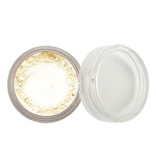 Podkład mineralny - rozświetlający Golden Cream - 1g - Annabelle Minerals, 5902288740416