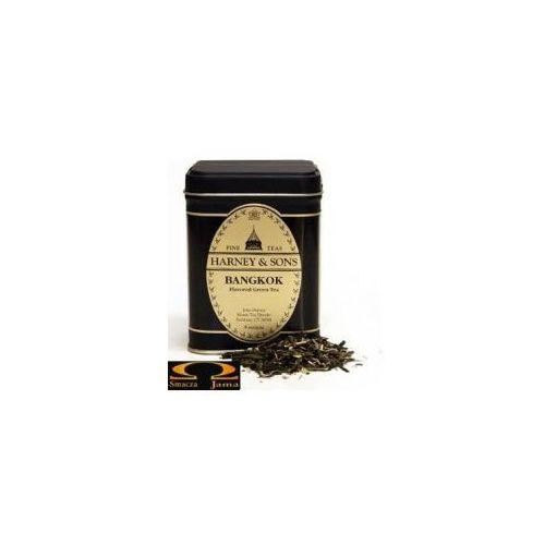 Harney & Sons Bangkok Herbata Zielona Liściasta, puszka 114g