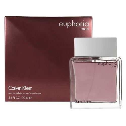Calvin Klein Euphoria Men 100ml EdT