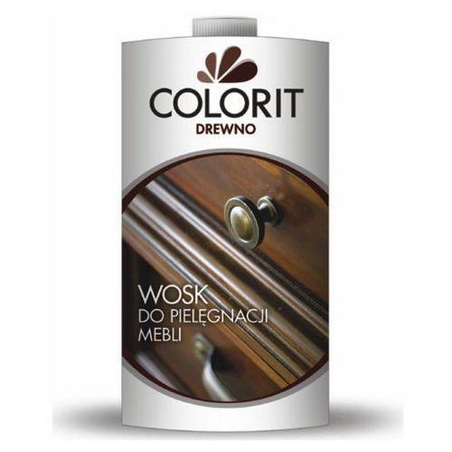 Wosk Colorit Drewno 0,5 l