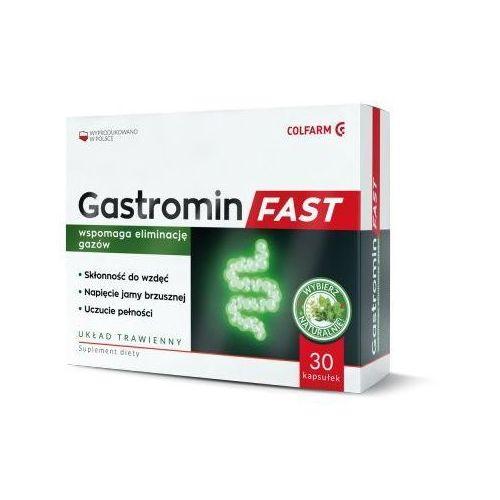 Gastromin Fast 30 kaps. (5901130357499)