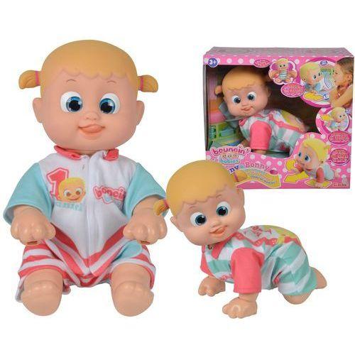 Simba bonny interaktywna lalka raczkująca gaworzy marki Dickie