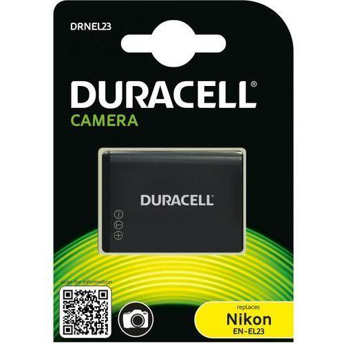 Duracell odpowiednik Nikon EN-EL23, DRNEL23