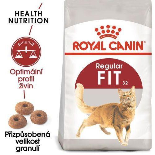 ROYAL CANIN Fit 32 0,4kg - 0,4kg
