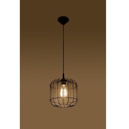 Lampa wisząca Celta SL.0296 - Sollux - Rabat w koszyku (5902622427959)