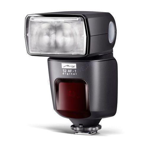 Metz Lampa błyskowa 52 af-1 nikon (4003915052023)