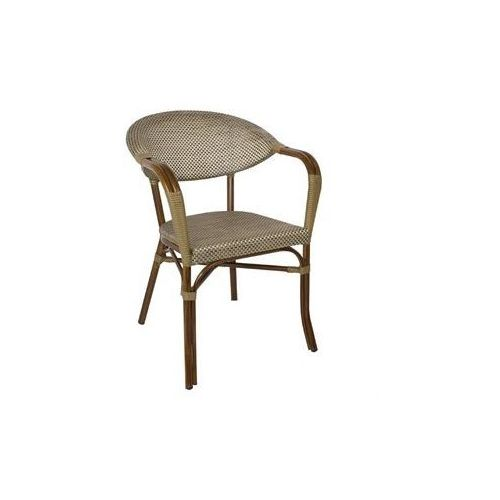 Krzesło sztaplowane | 565x605x(h)820mm | 4szt. marki Bolero