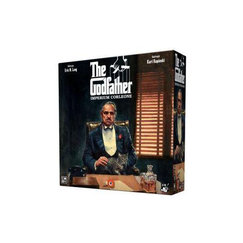 Portal The godfather: imperium corleone. gra planszowa