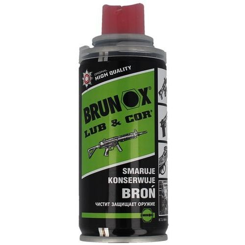 Smar Brunox (Lub & Cor SPRAY 100ml)