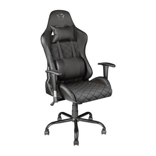 Trust Fotel gamingowy gxt 707 resto 23287 (kolor czarny)