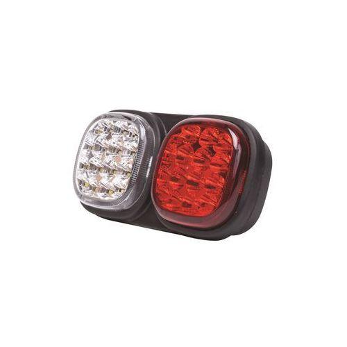 Lampa LED zespolona tylna 2 funkcje 12V/24V L12.05, L12.05.LDV