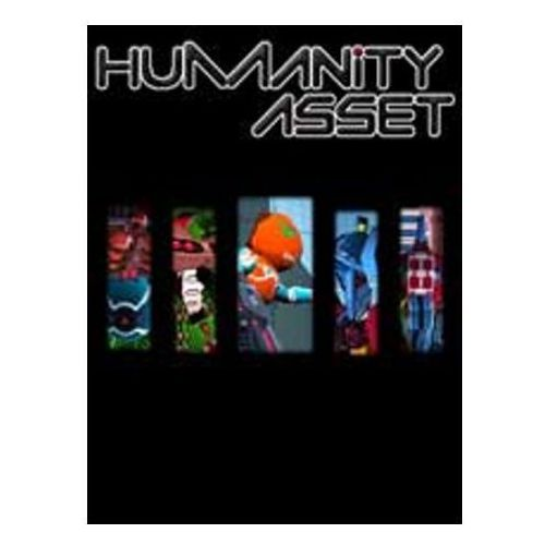 Humanity Asset (PC)