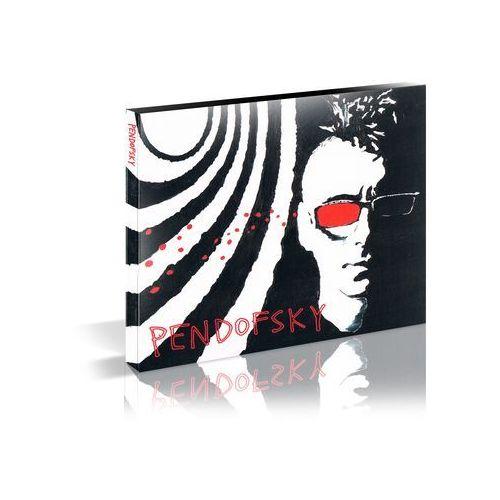 Pendofsk(CD) - Dostawa zamówienia do jednej ze 170 księgarni Matras za DARMO