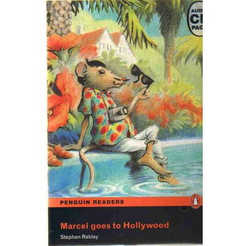 Marcel Goes to Hollywood /CD gratis/ (20 str.)