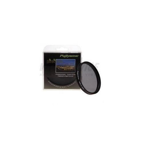 Fujiyama - marumi Filtr polaryzacyjny 49 mm low circular p.l.