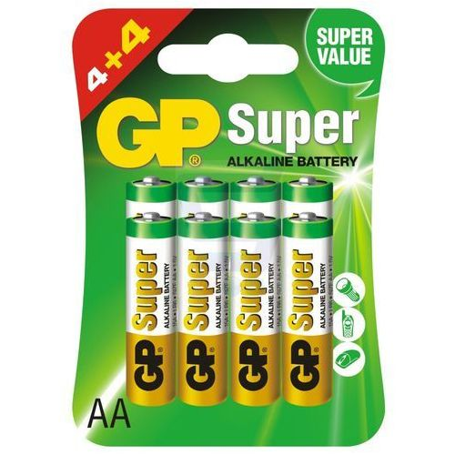 Gp Bateria 15a-u8