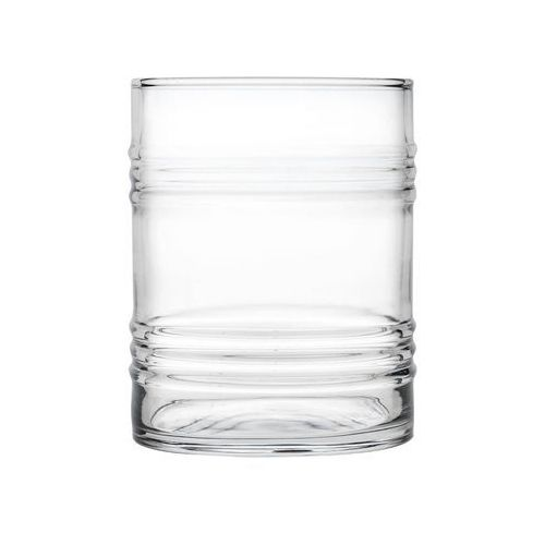 Szklanka do napojów tin can - 350 ml marki Pasabahce