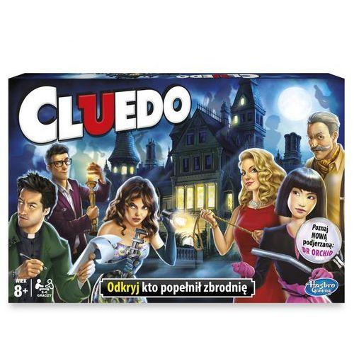 Cluedo - marki Hasbro