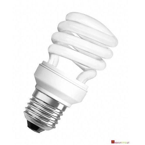 Świetlówka OSRAM OSRAM DULUXSTAR MINI TWIST 11 W/827 E27 (Box) (4008321605924)
