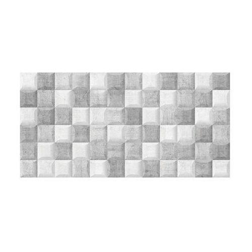 Ceramika eva Dekor porto grey mosaic 25 x 50