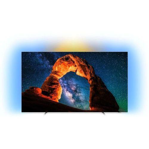 TV LED Philips 55OLED803