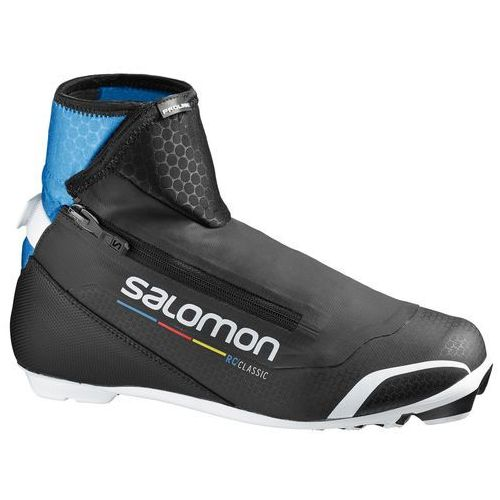 SALOMON RC PROLINK - buty biegowe R. 42 2/3 (27 cm)