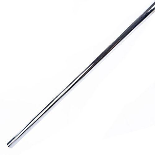 Rura Ibis 1 fi 25 mm 300 cm chrom