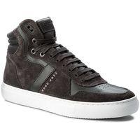 Sneakersy BOSS - Enlight 50374614 10201677 01 Dark Grey 021