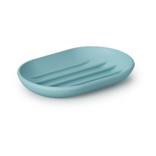 - touch - mydelniczka - szara - błękitny marki Umbra