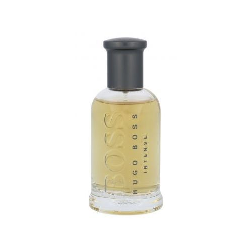 boss bottled intense 50 ml woda perfumowana marki Hugo boss