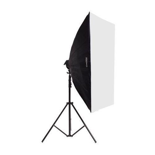 Cinegen Duży zestaw do fotografii bezcieniowej brightspot™ cg-bs24