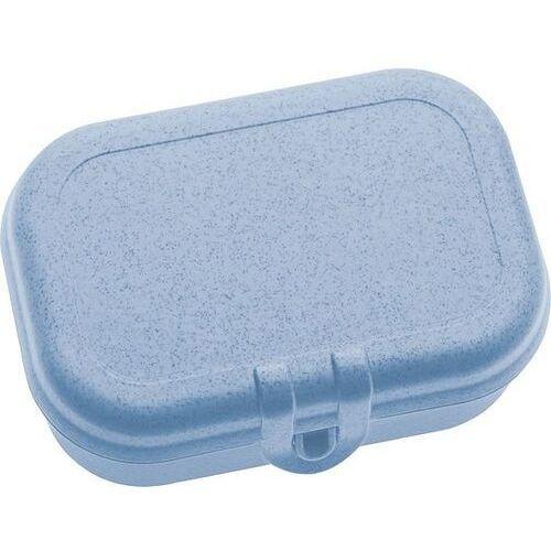 Lunchox pascal s organic niebieski marki Koziol